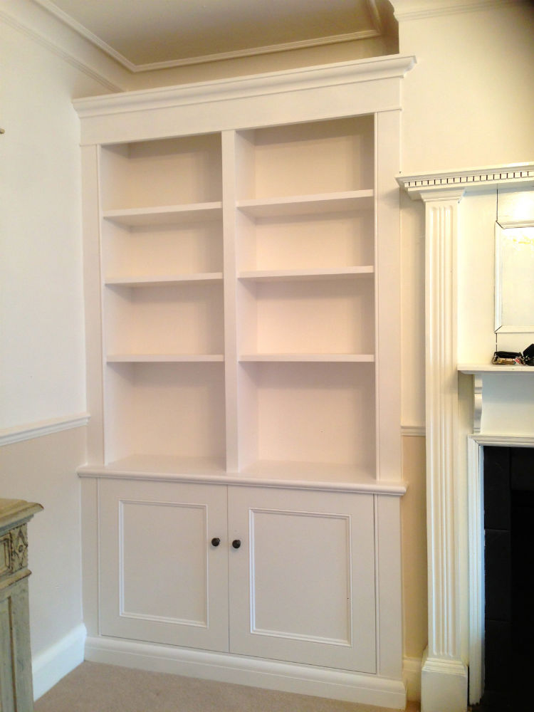 12 top traditional cabinets