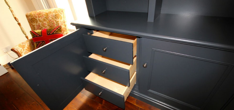 bespoke furniture london